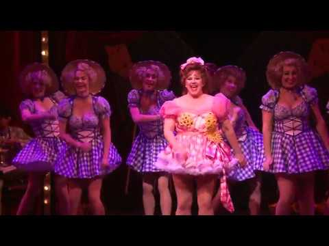 """""""Guys and Dolls"""" at Broadway Rose Theatre Company"""