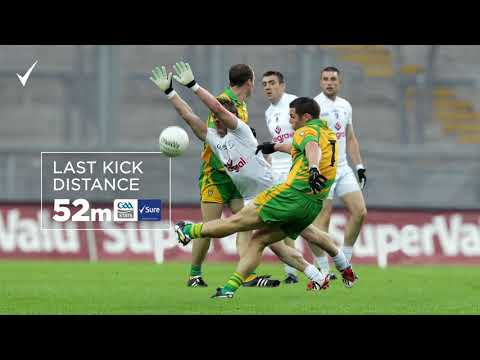 Try, Try Again, feat. Kevin Cassidy: Donegal v Kildare