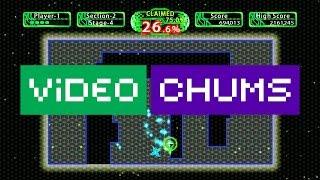 Qix++ Gameplay | 360