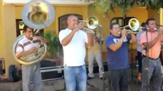 """BANDA LA PRIMERISIMA - """"AMOR PERDIDO"""""""