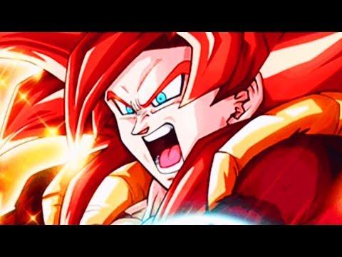 LAST CHANCE FOR SSJ4 GOGETA! - Dragon Ball Z Dokkan Battle - Part 27