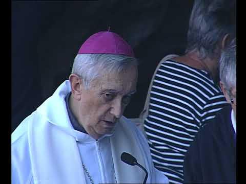 Chapelet de Lourdes du dimanche 08 oct. 2017