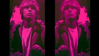 Brian Jones - Bright But Burning Fast