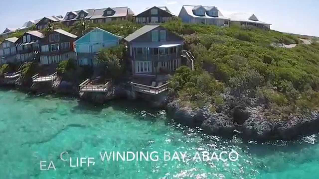 sea cliff   the abaco club  winding bay real estate  abaco