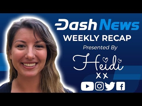 Dash News - CryptoRefills Gift Cards, Send Dash on Telegram, Venezuela Car Park Accepts Dash & More!