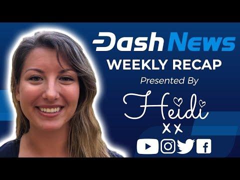 Dash News - CryptoRefills Gift Cards, Send Dash on Telegram, Venezuela Car Park Accepts Dash & More!