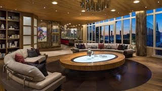The Grand Penthouse | Millennium Tower
