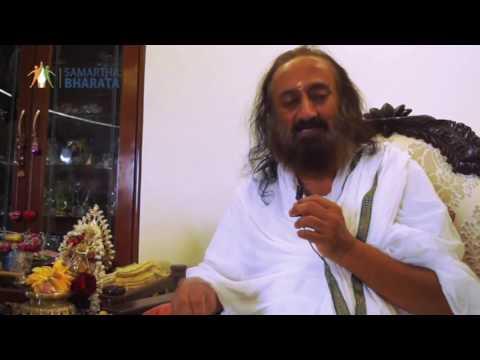 Sri Sri Ravi Shankar, Spiritual Guru