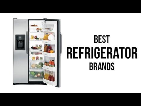 Top 5 Best Refrigerator Brands Of 2017
