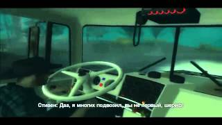 GTA SA «ОНО» Фильм ужасов (+12) Страшно!