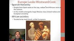 Alan Brinkley's American History Chapter Videos