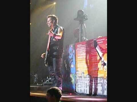 Green Day - SECC 2009 - East Jesus Nowhere mp3