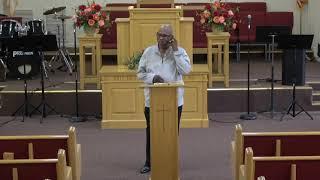 GCC Bible Study - March 01, 2021