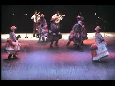 Bailes de Tamaulipas | juditacardenas