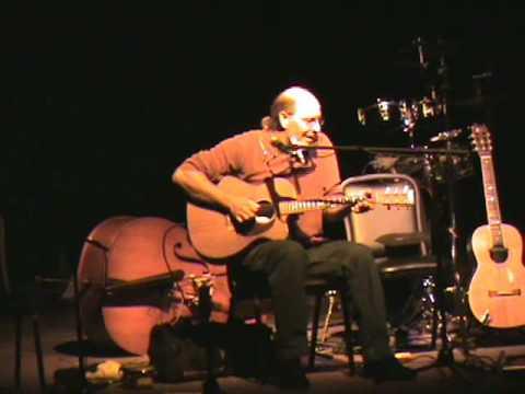Chris Wolf - Dr  Jazz - w/kazoo solo!