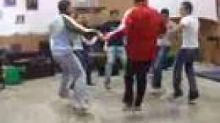 The Jewish Dance