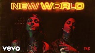 Krewella - TH2C (Audio)