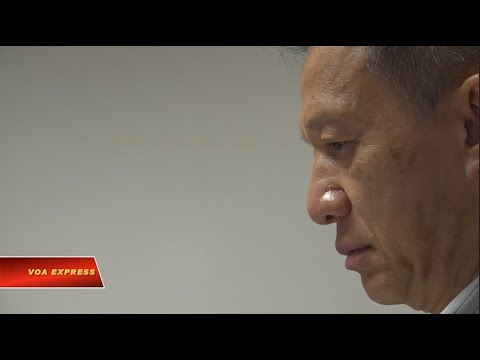 TS Nguyễn Đình Thắng, 'Công dân Mỹ Vượt trội' và 40 năm làm công tác xã hội (VOA)