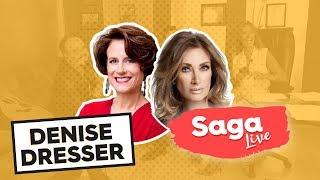 Video #SagaLive Denise Dresser y mesa de encuestadores, a pagar apuesta con Adela Micha. download MP3, 3GP, MP4, WEBM, AVI, FLV Juli 2018