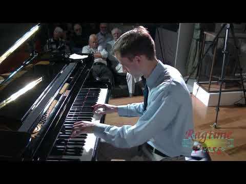 Frank LiVolsi - Pine Apple Rag
