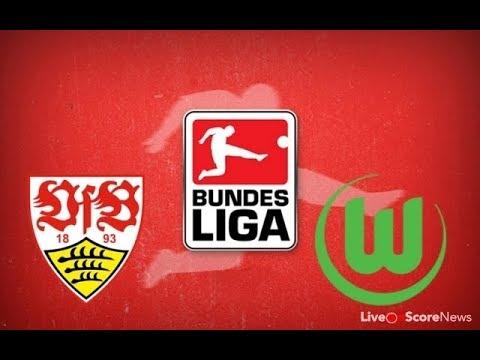 STUTTGART VS WOLFSBURG  EN VIVO Y DIRECTO || IN LIVE  DIRECTO ||