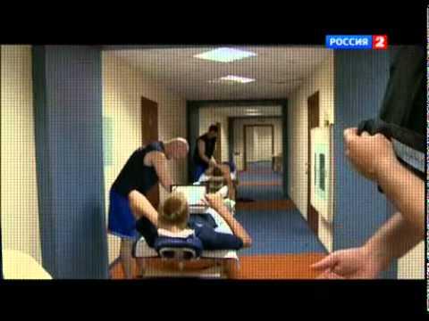 «СБОРНАЯ 2012» с Дмитрием Губерниевым»  Волейбол  № 1   Sportbox ru