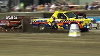 FPP, RWYB, Gas vs. Diesel, Crawford County Fair, Meadville, Pa, 8/21/17
