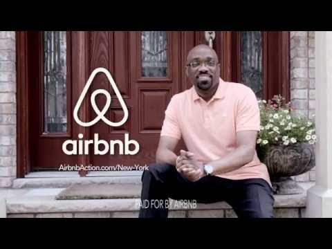 Airbnb and its critics take to TV as tensions escalate