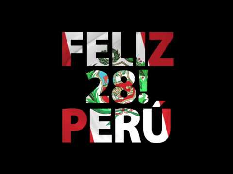 8. Malabrigo - Lucha Reyes -  Feliz 28! Perú
