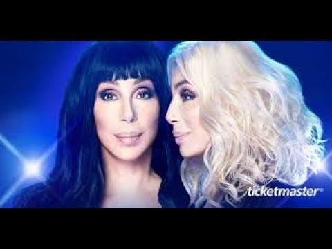 Cher - Love Can Build A Bridge