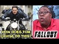 Mission Impossible Fallout Review - TOM CRUISE AIN