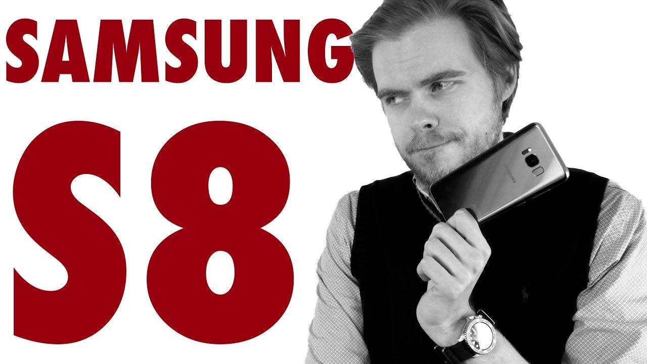 Samsung Parim Galaxy S8