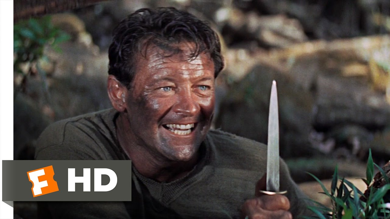 Image result for william holden river kwai
