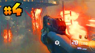 "Call of Duty BLACK OPS 3 Walkthrough (Part 4) - Campaign Mission 4 ""PROVOCATION"" (COD 2015 HD)"