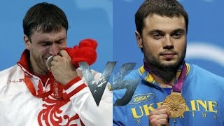 Алексей Торохтий или Дмитрий Клоков?