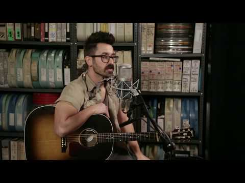Sean McConnell at Paste Studio NYC live from The Manhattan Center Mp3