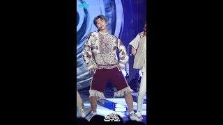 [예능연구소 직캠] 방탄소년단 아이돌 알엠 Focused @쇼!음악중심_20180908 IDOL BTS RM