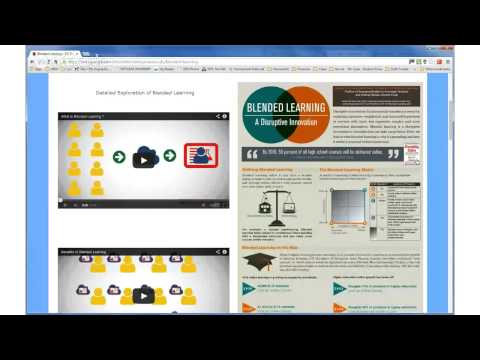Educational Technology and Instructional Design Case Study