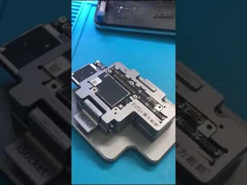 اصلاح شورت بايفون X في ايسي CAM_PMU Fix iphone X shorts in ACEI CAM_PMU