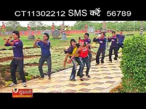 Ae Roop Ke Rani - Ae Roop Ke Rani - Gofelal Gendle - Savitri Kahar - Chhattisgarhi Song