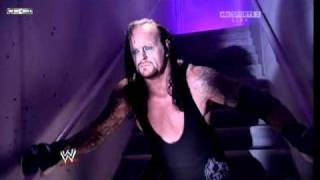 WWE World Heavyweight Champion Kane vs. The Undertaker (Hell in a Cell Match) - Promo
