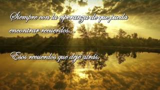 """Evening Falls"" Enya - HD - Subtítulos castellano"