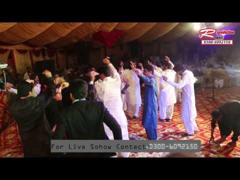 Pardesi Dhola By Shafaullah Khan Rokhri Show In Yaru Khel