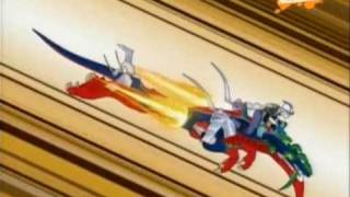 Dragon Booster - Español - Cap 6 (2-3)