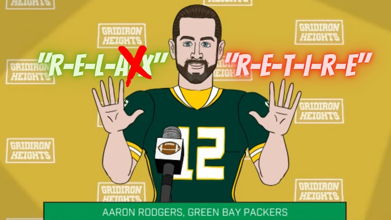 Download All Easter Eggs and References in Gridiron Heights Live (Ft. Aaron Rodgers)