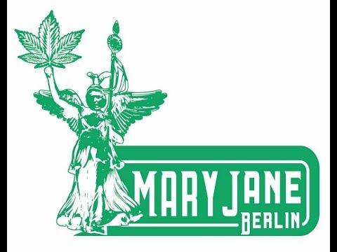 Mary Jane Berlin 2018