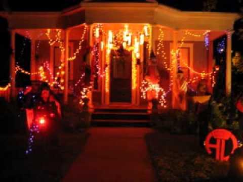 diy scary halloween decoration ideas - Scary Halloween Decoration