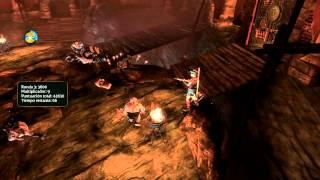 Fable 3 Pc Mision Ruleta Del Infortunio Gameplay