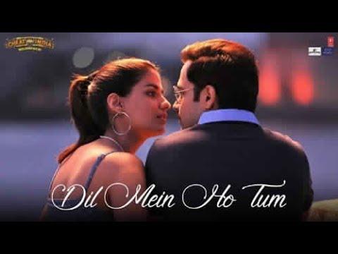 #Cheatindia Dil Mein Ho Tum Song | CHEAT INDIA | Emraan Hashmi | Armaan Malik, Bappi Lahiri