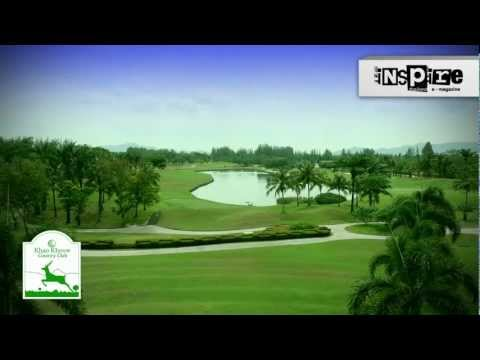 Khao Kheow Country Club, Pattaya, Thailand